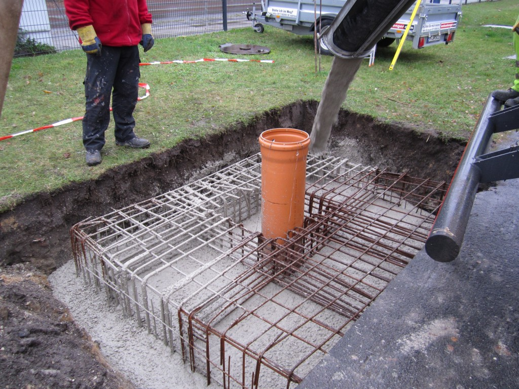 preise für fundamentbau werbeturm werbemast werbeturm24-13