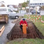 preise für fundamentbau werbeturm werbemast werbeturm24-22