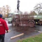 preise für fundamentbau werbeturm werbemast werbeturm24-31
