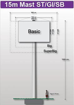 15m-mast-preise-fuer-werbeturm24-werbemast