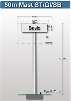 50m-mast-rechteckig-preise-fuer-werbeturm24-werbemast