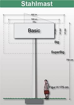 7,5m-mast-Pflug-preise-fuer-werbeturm24-werbemast